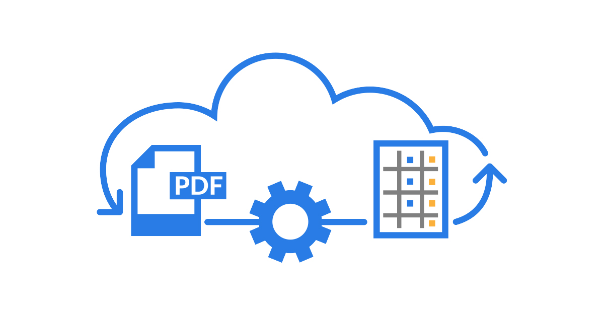 Extract Data From PDF: How to Convert PDF Files Into Structured Data
