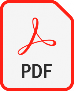 Introduction to PDFs