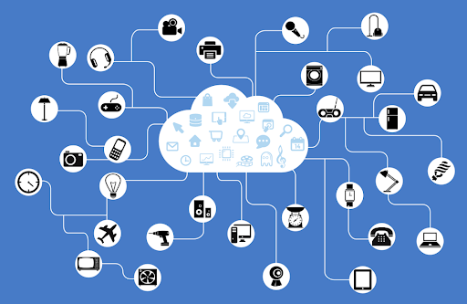 Supply Chain Automation and Internet of Things