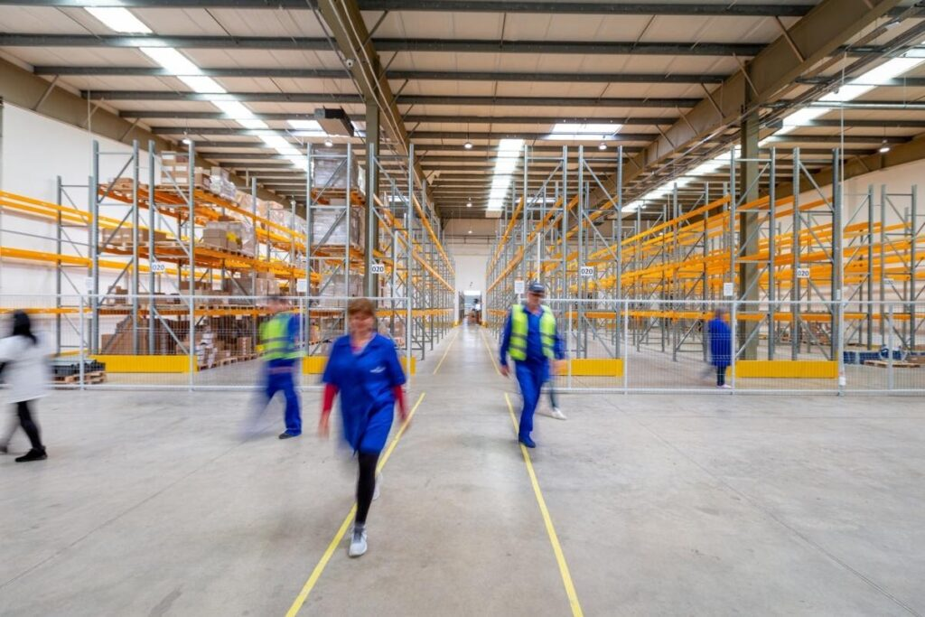 Supply Chain Automation to Scale Your Business